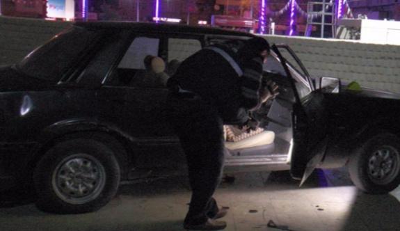 Gaziantep te derneğe silahlı saldırı: 1 ölü