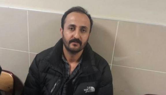 Tutuklanması istenen gazeteci serbest bırakıldı