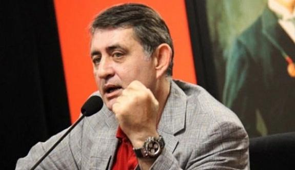 Ümit Zileli gözaltına alındı, serbest bırakıldı
