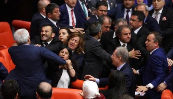 148 Milletvekili hakim karşısına çıkıyor