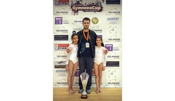 7. Uluslararası Gymnova Kupası