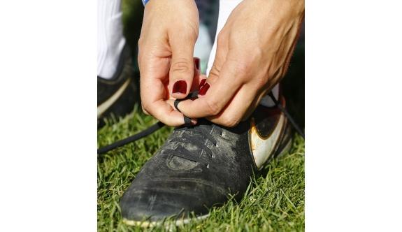 A Milli Kadın Futbol Takımı'nın Antalya kampı başladı