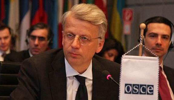 AB Türkiye elçisi Dışişleri'ne çağrılarak kınandı