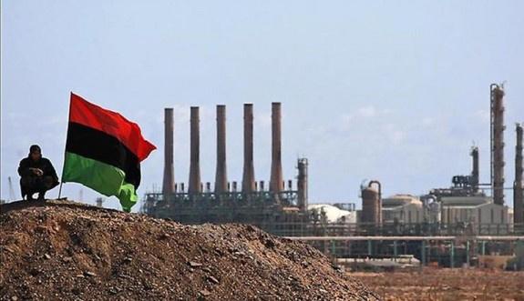 ABD Libya'ya girmeye hazırlanıyor