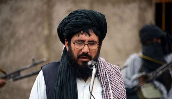 ABD: Taliban liderini öldürdük