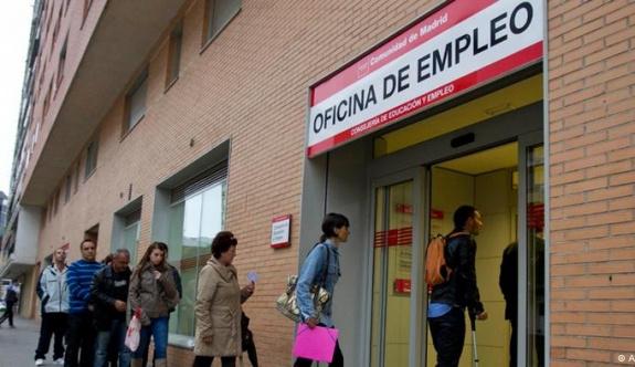 AB'de her 5 gençten biri işsiz