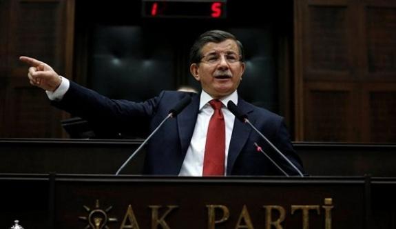 'Davutoğlu karar aşamasında'