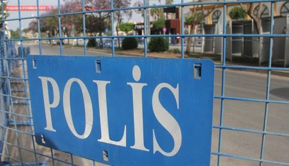 Adana'da 1 Mayıs'a canlı bomba iptali