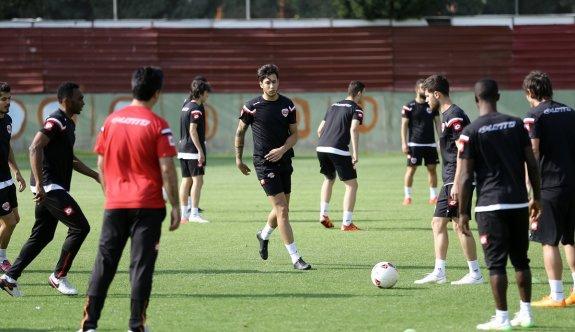 Adanaspor'un hedefi Süper Lig'de kalıcı olmak