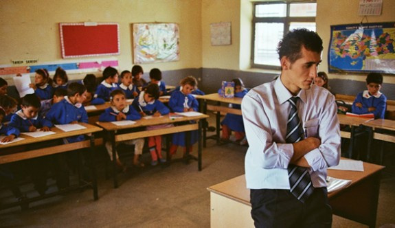 Aday öğretmenlere 14 günlük izin