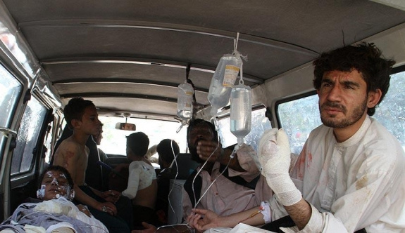 Afganistan'da katliam gibi kaza: 73 ölü