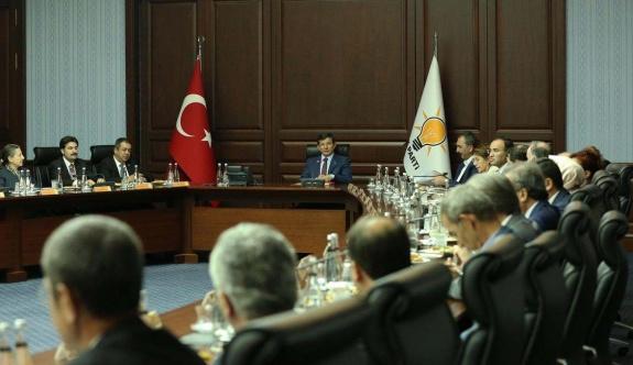 AK Parti'nin üçüncü genel başkanı yarın belli olacak