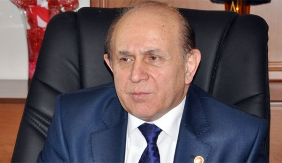 AK Parti'de ikinci yorum Burhan Kuzu'dan