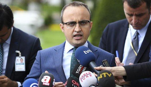Kılıçdaroğlu'nun 'kanlı' tehdidine sert tepki