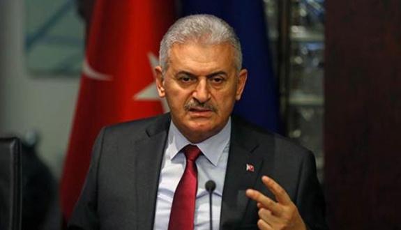 AK Parti il başkanları 'Binali Yıldırım' dedi