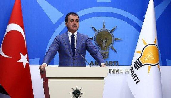 AK Parti sözcüsünden Kılıçdaroğlu ve Davutoğlu açıklaması