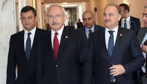 AK Parti ve MHP'den sonra CHP'de de kurultay sesleri