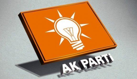 AK Parti'de yeni başbakan için temayül yoklaması