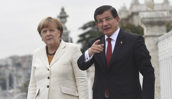 Alman Basını: Merkel, Erdoğan'ı devredışı bırakmıştı