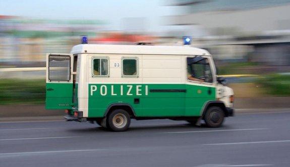 Almanya Münih'te kalabalığa bıçaklı saldırı: Bir ölü