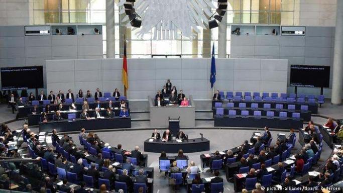 Almanya'daki Ermeni tasarısında ilginç zamanlama