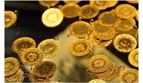 Altın fiyatları tarihi zirvesini gördü