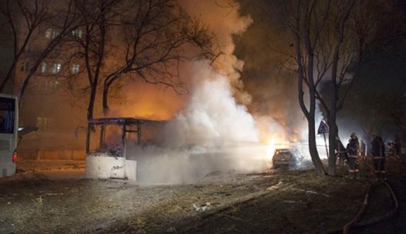 Ankara'daki 'canlı bomba'ya ihmal soruşturması