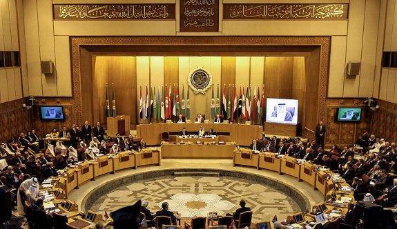 Arap Birliği'nden Suriye rejimine kınama