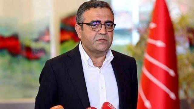 AYM'ye ilk başvuru HDP'den değil CHP'den