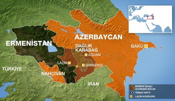 Azerbaycan bir askerini kaybetti