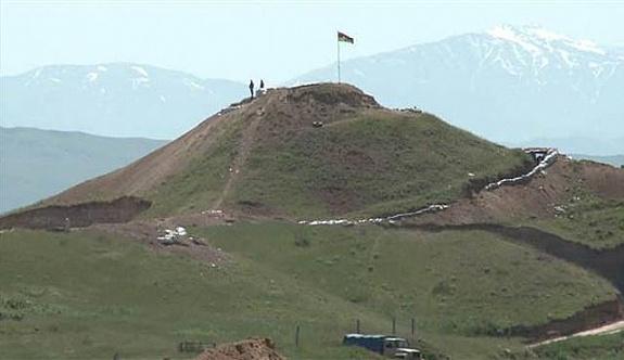 Azerbaycan büyük bir toprak parçasını işgalden kurtardı