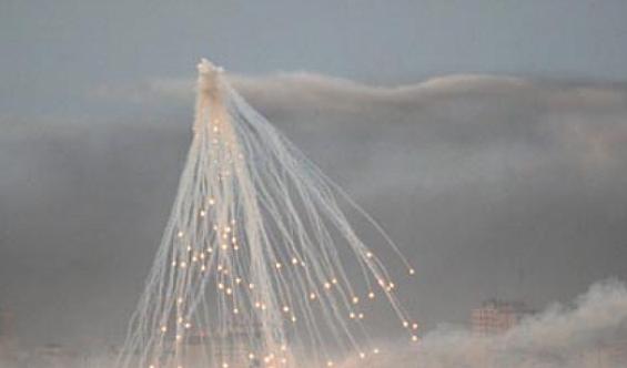 Azerbaycan: Ermenistan bize fosforlu mermi attı