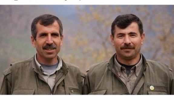 Bahoz Erdal YPG kamplarında tespit edildi
