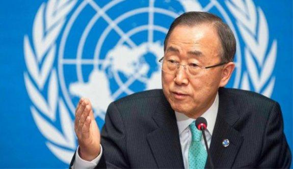 BM nihayet Fransa'daki Burkini yasağını fark etti