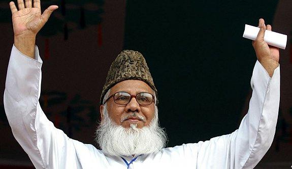 Bangladeş Cemaati İslami'nin beşinci liderini de idam etti