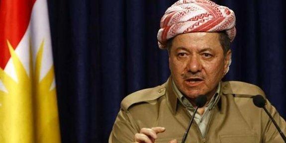 Barzani: Kasım'dan önce referandum yapabiliriz