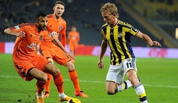 Başakşehir-Fenerbahçe maçından notlar