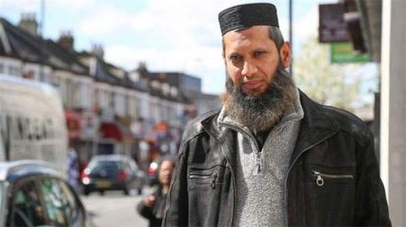 BBC 'yaftaladığı' imamdan özür diledi