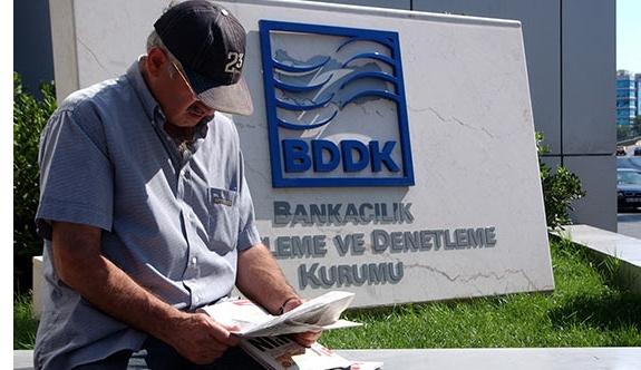 BDDK'tan para transfer ücretlerine inceleme