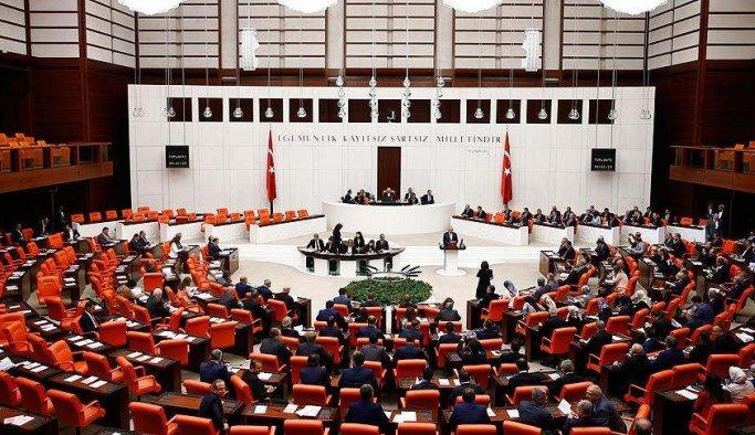 Küfürbaz milletvekillerine 'para cezası' geliyor