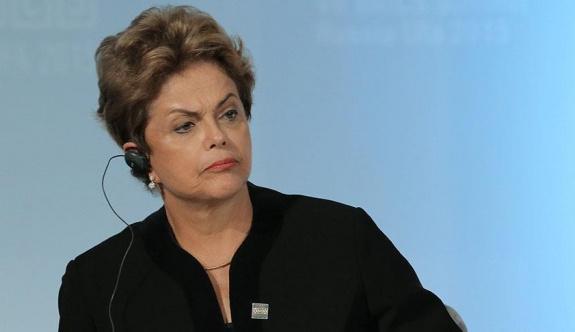 Brezilya Devlet Başkanı görevden alınabilir
