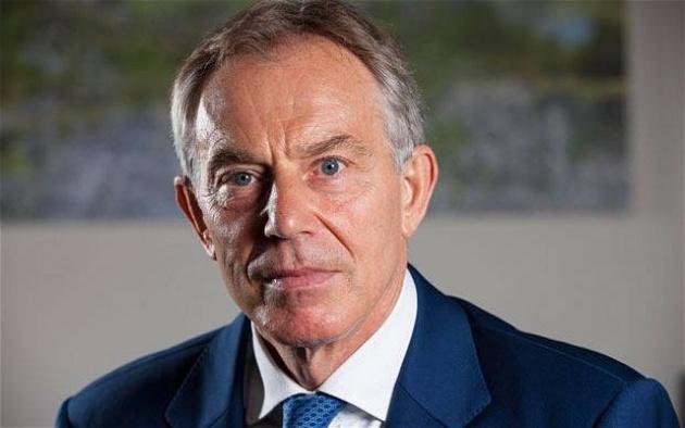 Cameron'dan sonra Blair de 'Türkiye giremeyecek' dedi