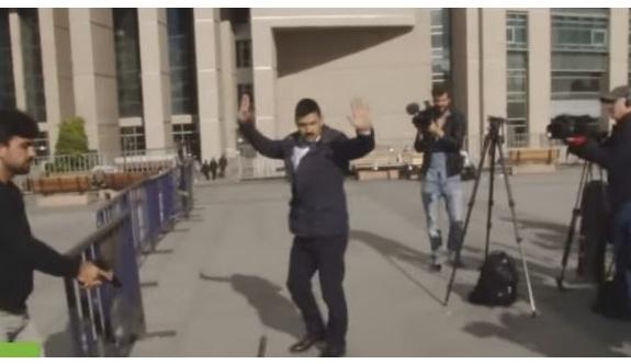 Can Dündar saldırıda yeni gelişme: İki gözaltı daha