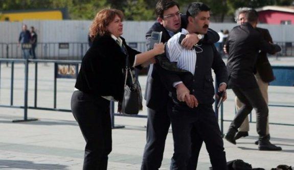 Can Dündar'a saldırıda 11 yıl hapis talebi