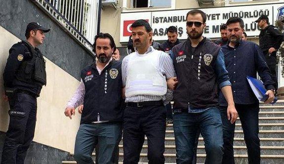 Can Dündar'a saldırıda Alaattin Çakıcı iddiası