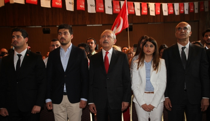 Kılıçdaroğlu bu ay ikinci kez Almanya'da