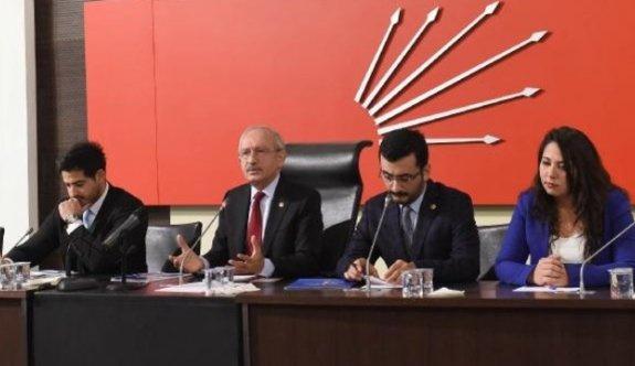 CHP içinde 'dokunulmazlık' krizi büyüyor