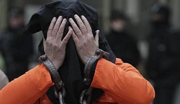 CIA işkence raporu 'yanlışlıkla' silindi