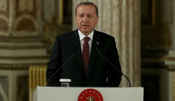 Cumhurbaşkanı Erdoğan iki gün sonra ilk kez konuştu