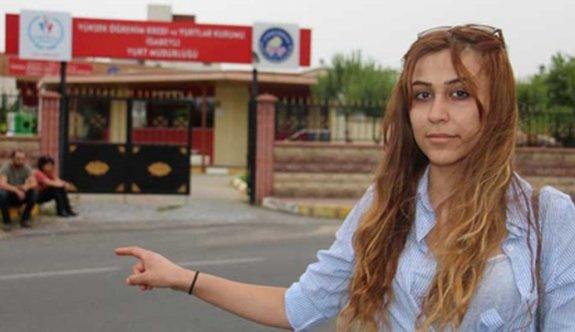 DHA'nın Haberi: Kürtçe konuştuğu için yurttan atıldı